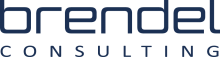 brendel Consulting GmbH Logo